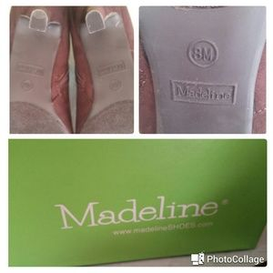 Madeline Shoes - Madeline Ankle Boots